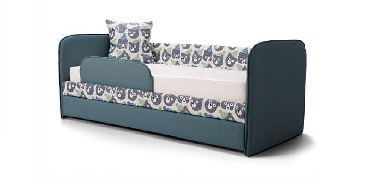 Детская кровать ИВИ Мирлачева
