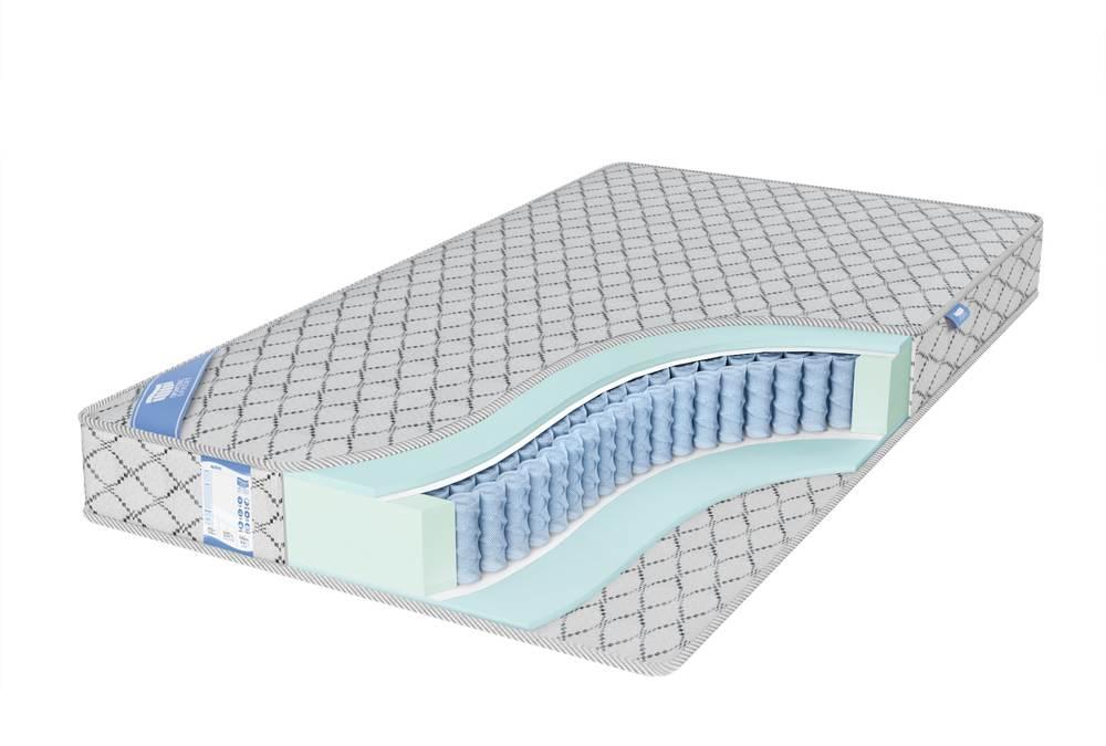Матрас Промтекс-Ориент EcoMP Стандарт 2