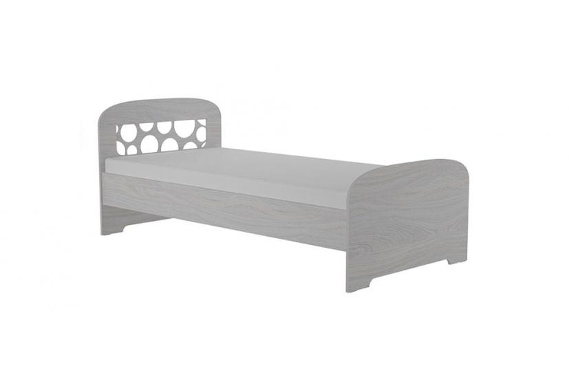 Кровать детская одинарная Омега-16 (0,9)