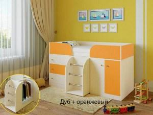 дуб молочный /оранж