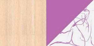 Фант: Млечный Дуб/Фиолет/Арт Фиолет