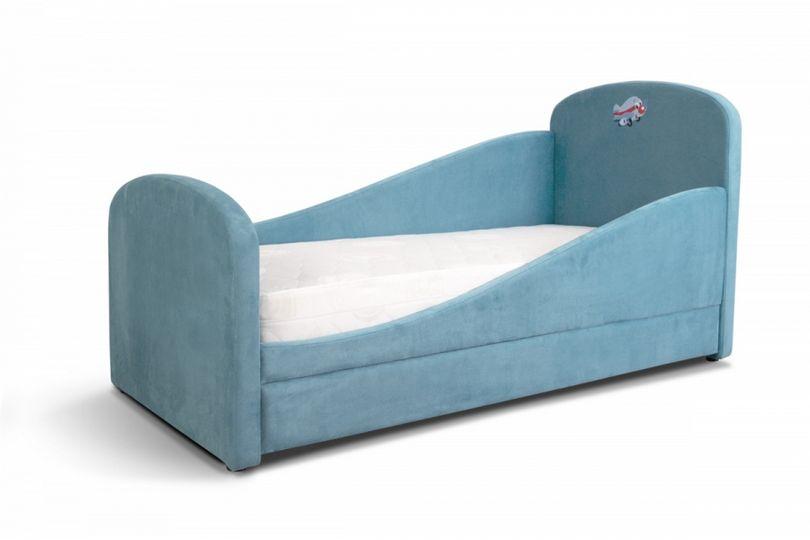 Кровать Тедди Мирлачев